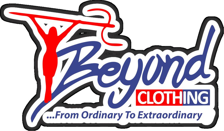 Beyoundclothing logo