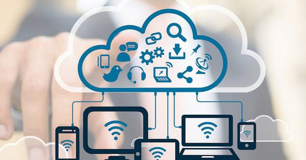 4 Enterprise IoT Scenarios to Your Connected Devices Strategy